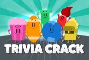 Trivia Crack Coupon
