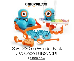 wonder pack coupon