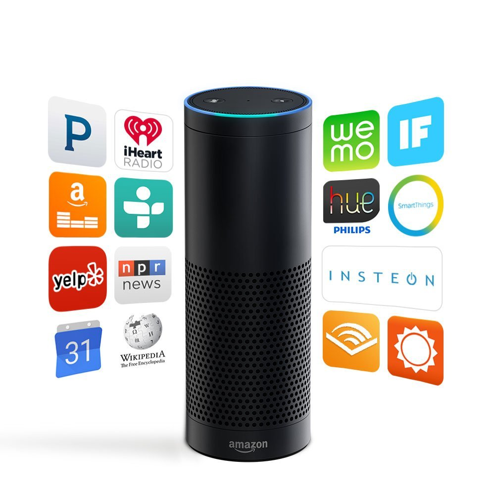 Amazon Echo Coupon