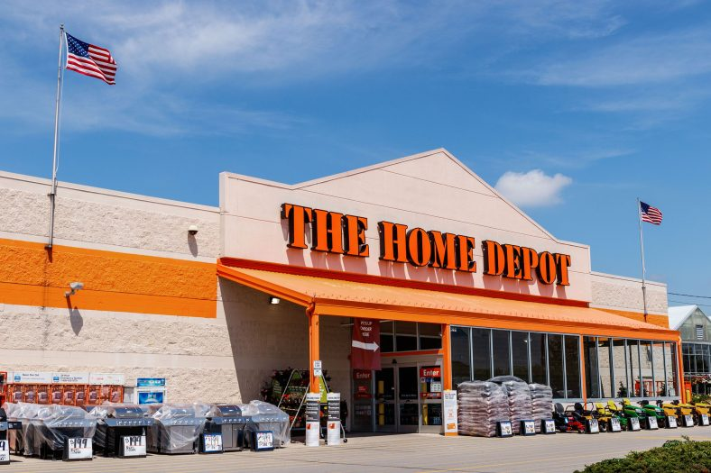 Tips And Hacks To Save Money At Home Depot