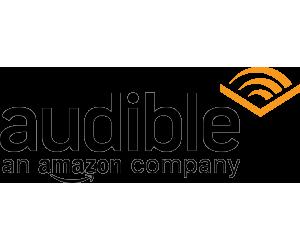 50% Off Download + Listen To Audiobooks
