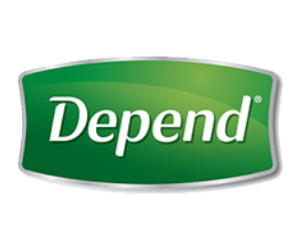 Free Sample Pack of Incontinence Products from Depend