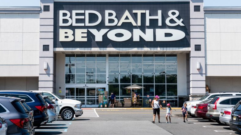 20 Ways to Save at Bed Bath and Beyond