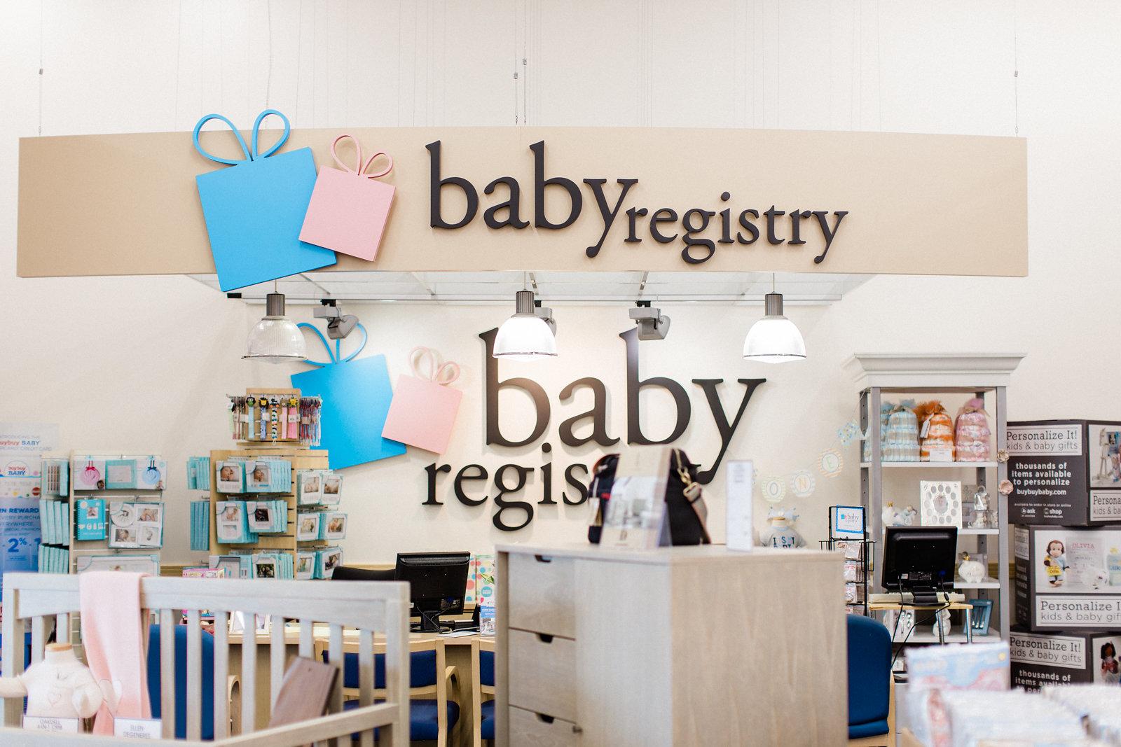 free baby box registry