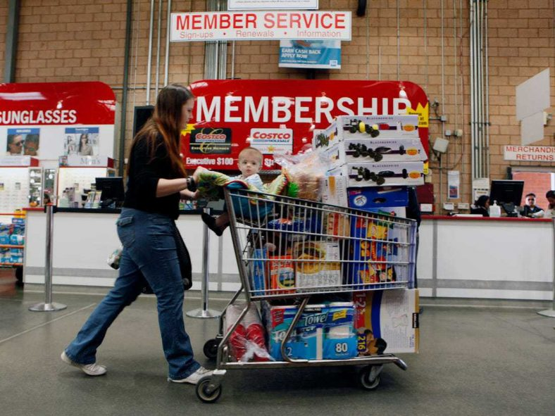 22 Costco Membership Benefits You Didn't Know Existed