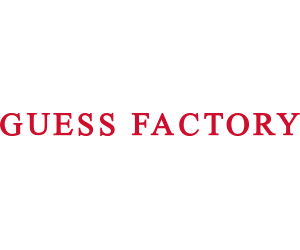 GUESS Factory Coupons & Promo Codes
