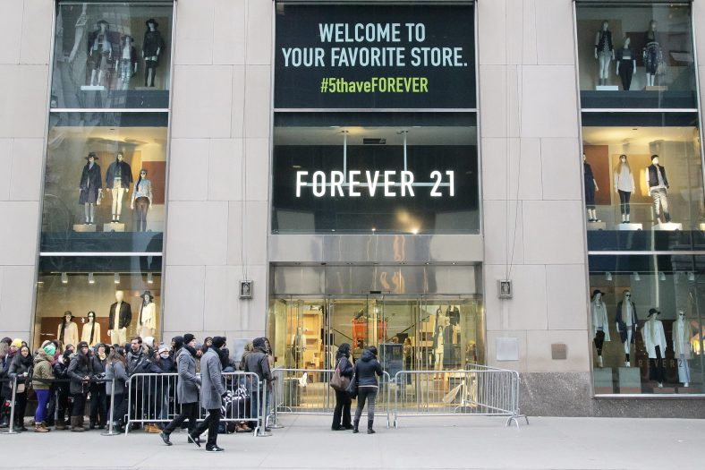 9 Shopping Tips for Saving More Money at Forever 21