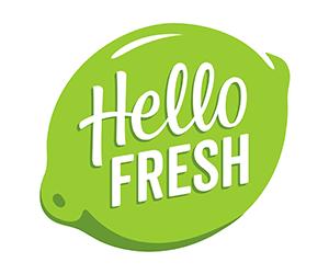 HelloFresh Coupons & Promo Codes