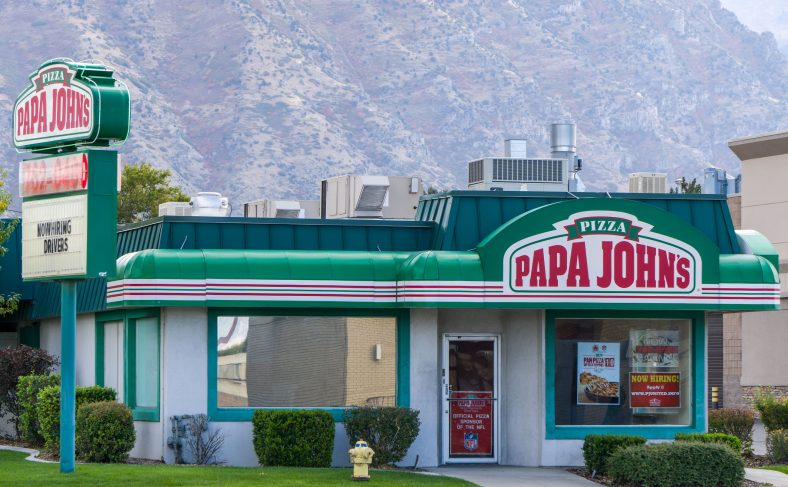 16 Hacks to Never Pay Full Price at Papa John's
