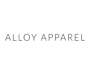 Alloy Apparel Coupons & Promo Codes