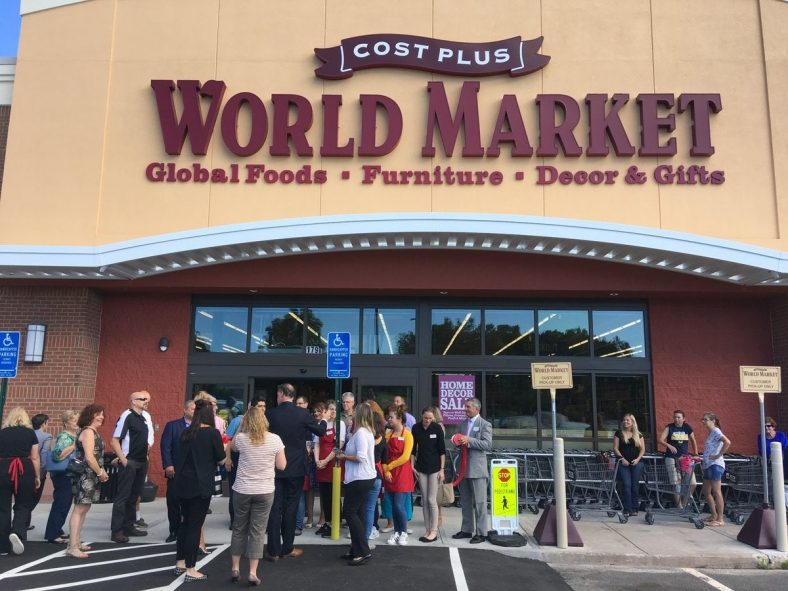 19 Ways to Save When You Shop at World Market