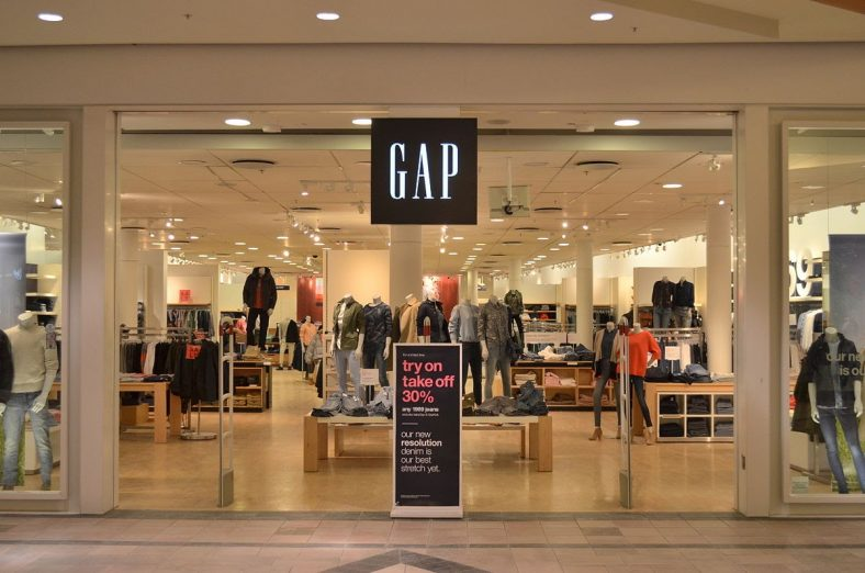 13 Amazing Tips to Maximize Your Savings at Gap