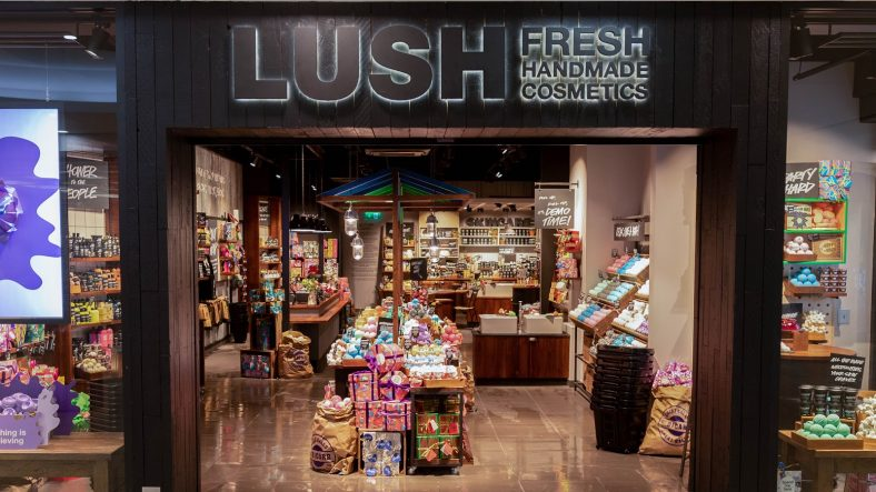 15 Tips to Get the Most Out of Your Dollar at Lush