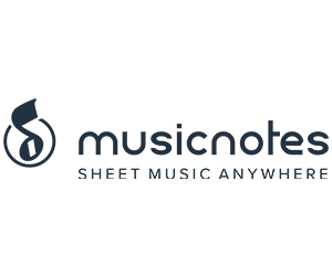 Musicnotes.com Coupons & Promo Codes