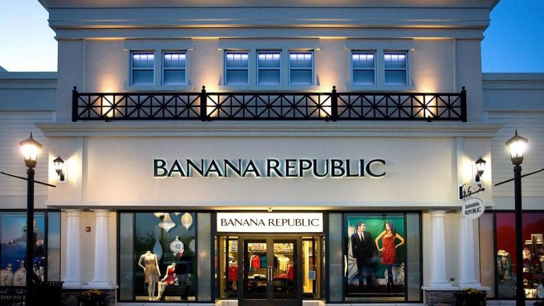25 Ways to Get the Most Out of Banana Republic