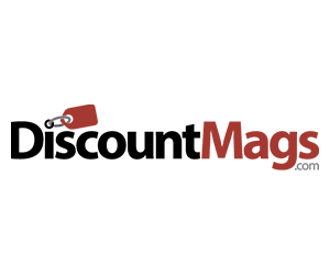 DiscountMags.com Coupons & Promo Codes