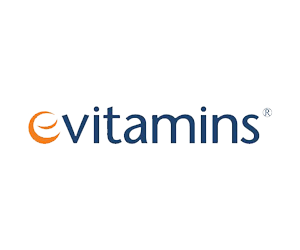 eVitamins Coupons & Promo Codes