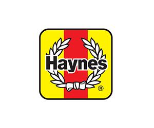 Haynes Coupons & Promo Codes