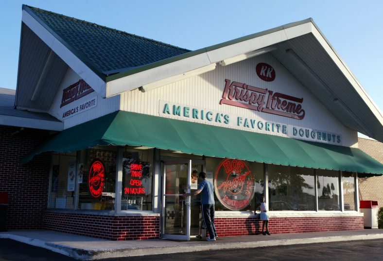 19 Sweet Savings Hacks: Get More and Spend Less at Krispy Kreme