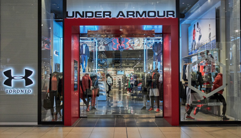 13 Insider Tips to Save Money at Under Armour
