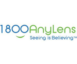 1800AnyLens Contacts Coupons & Promo Codes