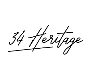 34 Heritage Coupons & Promo Codes