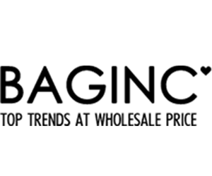 BAGINC Coupons & Promo Codes