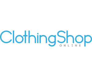 Clothing Shop Online Coupons & Promo Codes