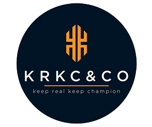 KRKC & CO Coupons & Promo Codes