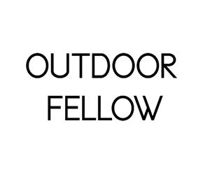 Outdoor Fellow Coupons & Promo Codes