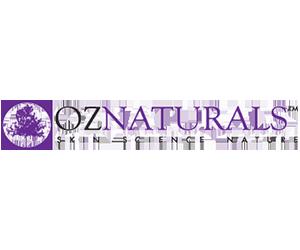 OZ Naturals Coupons & Promo Codes