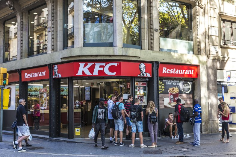 14 Ways to Save Money at KFC