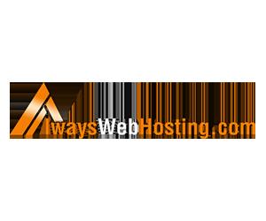 AlwaysWebHosting.com Coupons & Promo Codes 2021