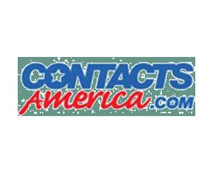 ContactsAmerica Coupons & Promo Codes