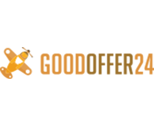 Goodoffer 24 Coupons & Promo Codes
