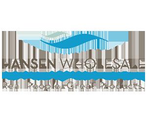 Hansen Wholesale Coupons & Promo Codes