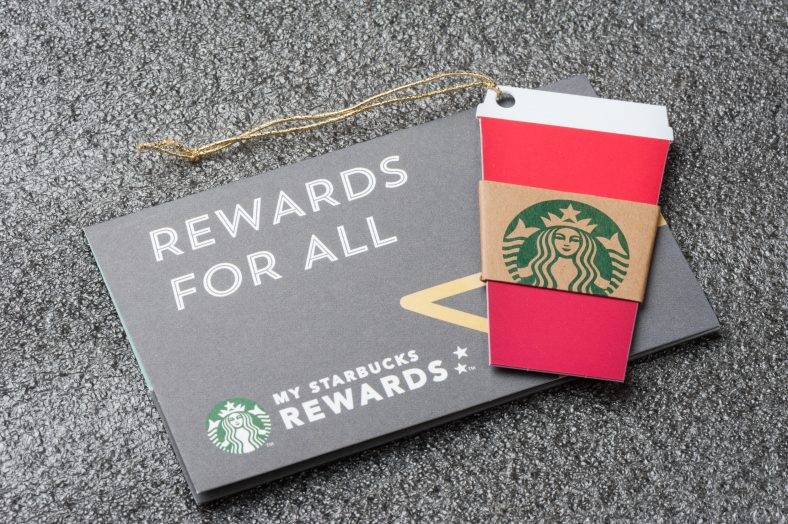 How Does Starbucks Rewards Work & Is it Worth the Hassle?