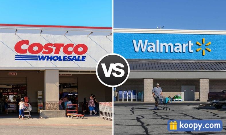 Costco vs Walmart Price Comparison: Where You Should Shop for Cheaper Prices