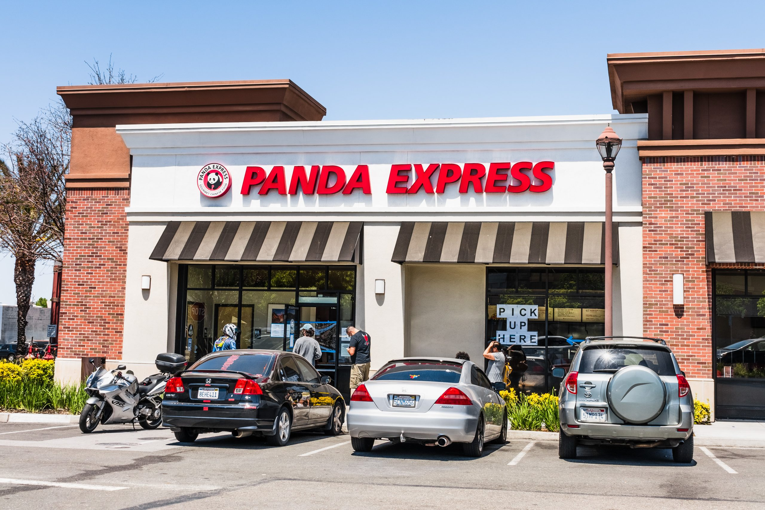 panda express savings tips