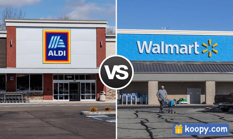 Aldi vs. Walmart Price Comparison: Which Store is Cheaper?