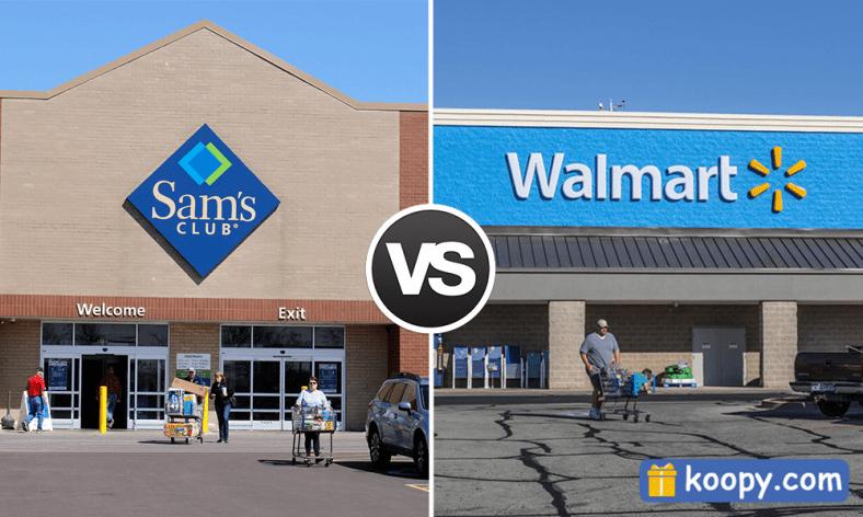 Sam's Club vs. Walmart Price Comparison: Which Is Cheaper?