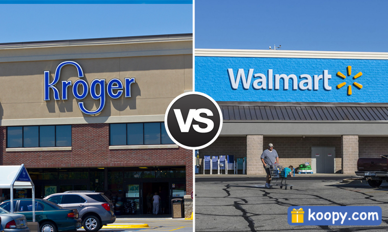 Kroger vs. Walmart Prices: We Compared 94 Items to Find Out Which Store is Cheaper