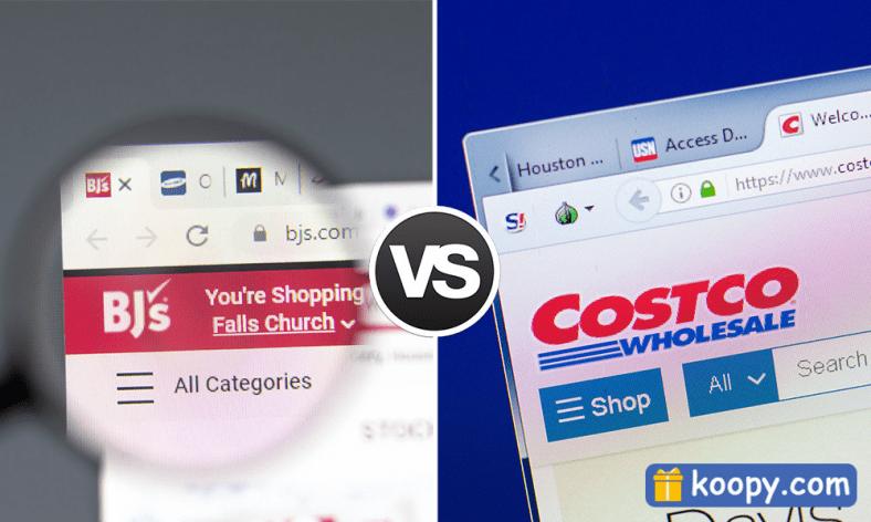 BJ's vs. Costco Price Comparison: Which Wholesale Club is Better?