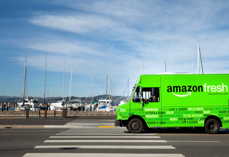What Is Amazon Fresh and Is It Worth It?