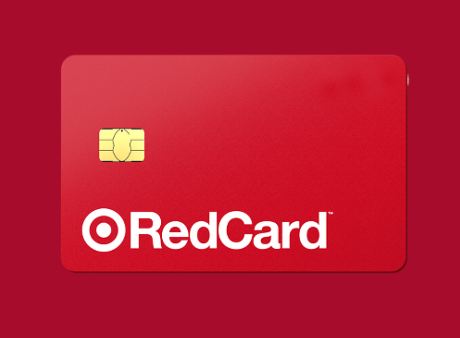 target-redcard