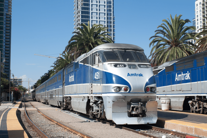 12 Clever Ways to Save Money on Your Next Amtrak Trip