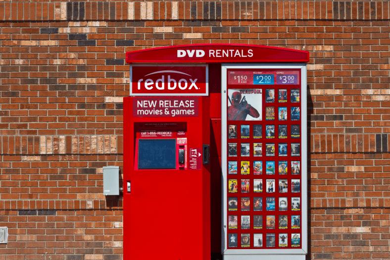 15 Great Ideas for Saving Money on Redbox Movie Rentals