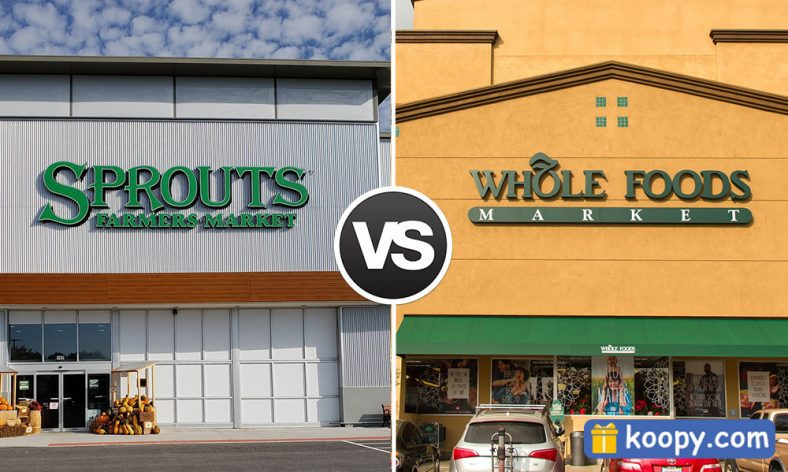 Sprouts vs. Whole Foods Price Comparison: Which Grocery Store is Better?